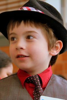Aidan, November 2010
